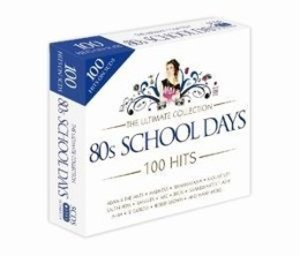 80s School Days-Ultimate Collection