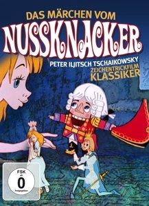 Das Märchen Vom Nussknacker