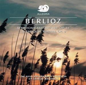 Symphonie Fantastique-Le Carnaval Romain (Berlioz,