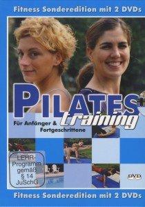 Pilates Training - Für Anfänger & Fortgeschrittene