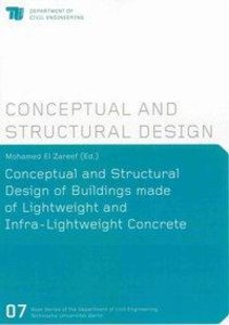 Conceptual and Structural Design of Buildings made of Lightweigh