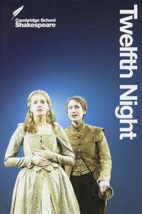 Twelfth Night. Mit Materialien