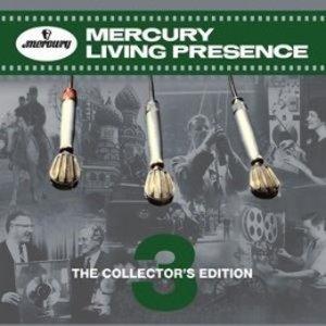 Mercury Living Presence Vol.3 (Ltd.Ed.)