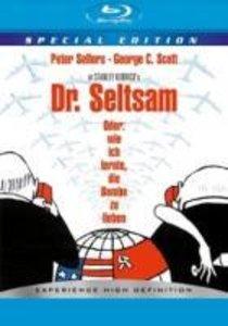 Dr. Seltsam - Oder: wie ich lernte, die Bombe zu lieben