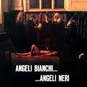 Angeli Bianchi...Angeli Neri (LP+CD)