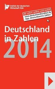 Deutschland in Zahlen 2014