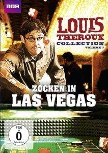 Louis Theroux Collection 7-Zocken In Las Vegas
