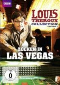 Louis Theroux Collection 7-Zocken In Las Vegas
