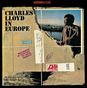 Charles Lloyd In Europe