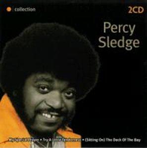 Sledge, P: Orange-Collection 2CD