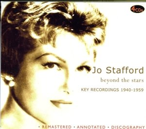 Beyond The Stars.Key Recordings 40