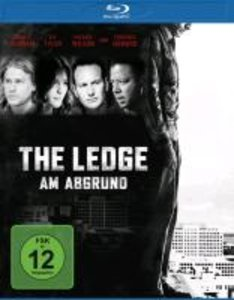 The Ledge-Am Abgrund BD