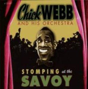 Stomping At The Savoy