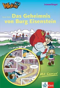Wickie - Das Geheimnis von Burg Eisenstein