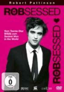 Robsessed (DVD)