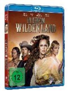 In einem wilden Land - Blu-ray
