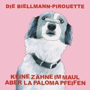 Die Biellmann-Pirouette (White Vinyl)