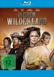 In einem wilden Land - Blu-ray