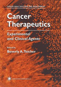 Cancer Therapeutics