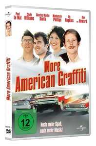 More American Graffiti
