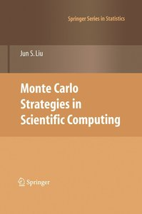 Monte Carlo Strategies in Scientific Computing