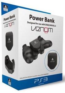 Venom Power Bank für PS3 (Offiziell lizensiert)