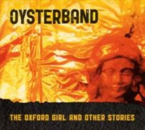 The Oxford Girl And Other Stories (Re-Recordings)