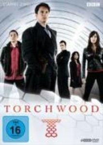 Torchwood-Staffel Zwei