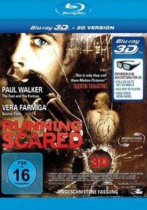 Running Scared 3D