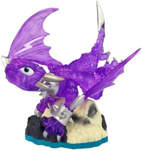 Skylanders Swap Force - Single Character - New Core (Phantom Cyn