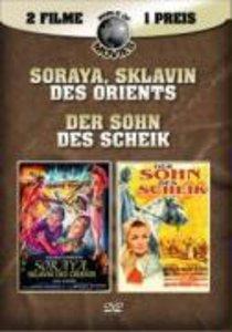 Soraya,Sklavin Des Orients-Der Sohn Des Scheik