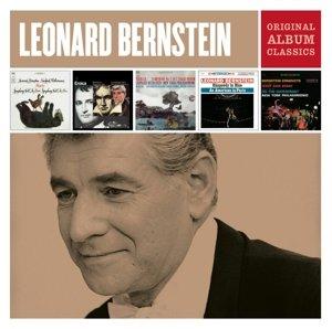Leonard Bernstein-Original Album Classics