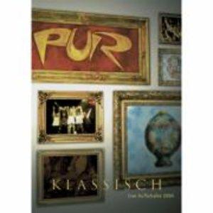 PUR - Klassisch - Live AufSchalke 2004