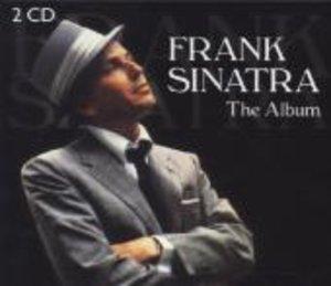 Frank Sinatra - The Album