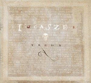 Treny (+CD)