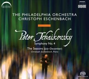Sinfonie 4/The Seasons,op.37b