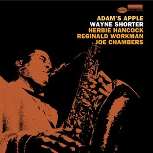 Adam's Apple-Limited Edt 180g Vinyl