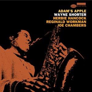 Adam's Apple-Limited Edt 180g Vinyl