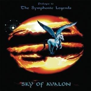 Sky of Avalon/Pologue to the symphonic leg