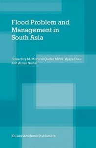 Flood Problem and Management in South Asia