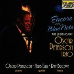 Peterson, O: Encore At The Blue Note