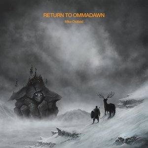 Return To Ommadawn CD+DVD Audio (Limited Digi)