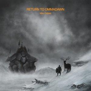Return To Ommadawn CD+DVD Audio (Limited Digi)