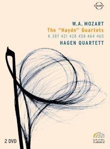 Die Haydn-Quartette