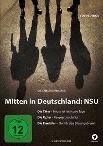 Mitten in Deutschland: NSU (DVD)