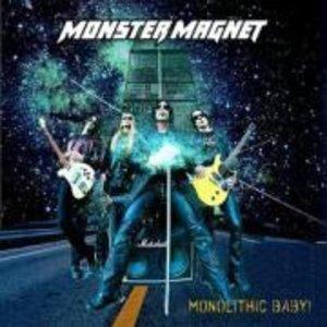Monolithic Baby !/Ltd.