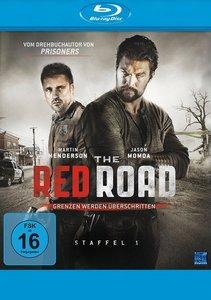 The Red Road - Staffel 1 (6 Folgen)