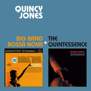 Big Band Bossa Nova+The Quin