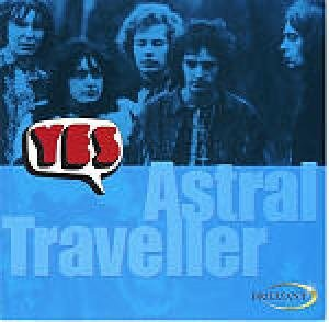 Astral Traveller-Live-Recordings