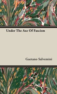 Under the Axe of Fascism